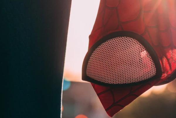 Superheld-zijn-binnen-handbereik