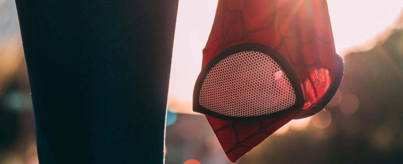 Wil je een superheld zijn? Dan moet je dit weten