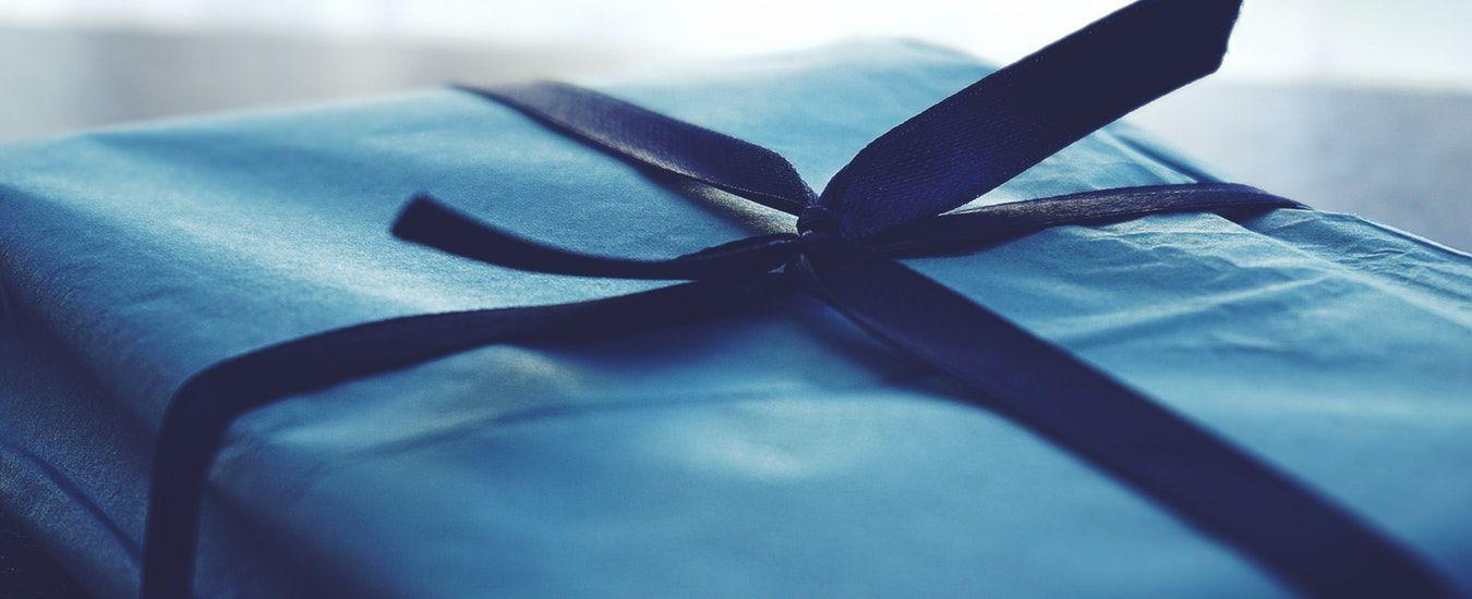 Ik heb nu geen tijd, dus krijg je een cadeautje!
