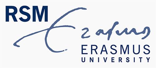 Kiki Vreeling RSM Erasmus Universiteit